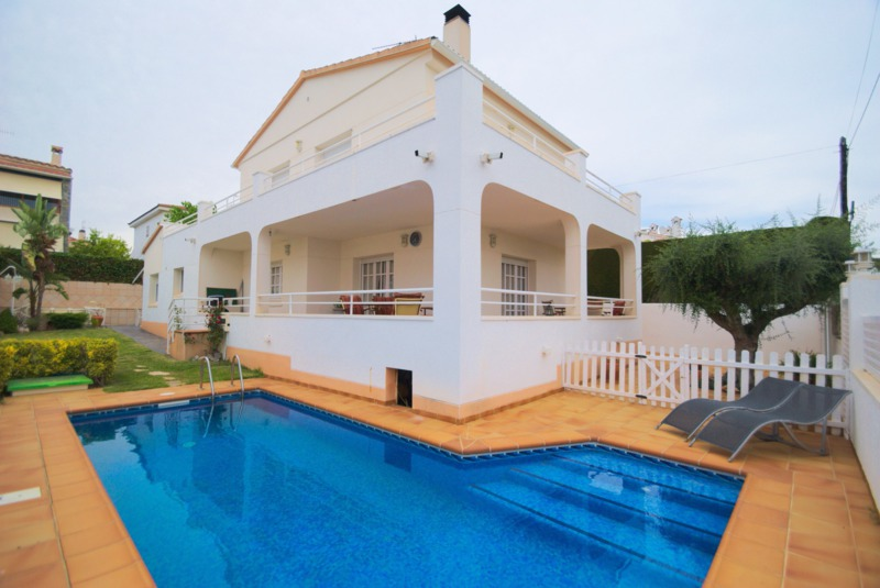 Costa Dorada Holiday Rentals Villas With Private Pool And Wifi